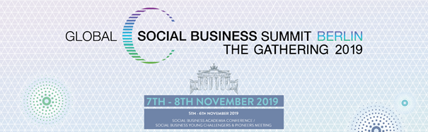 Global Social Business Summit – The Gathering 2019