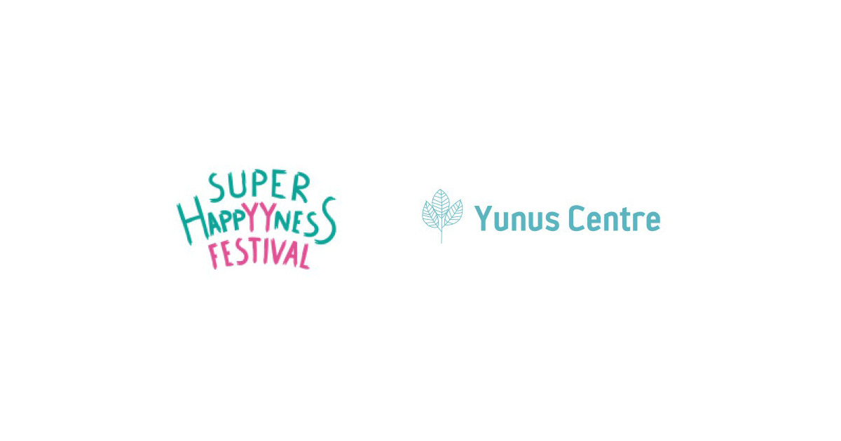 A Letter From Professor Muhammad Yunus on Super HappYYness Festival and Beyond