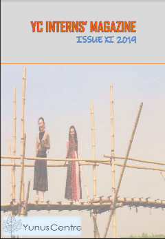 YC Interns' Magazine - Issue No. 11